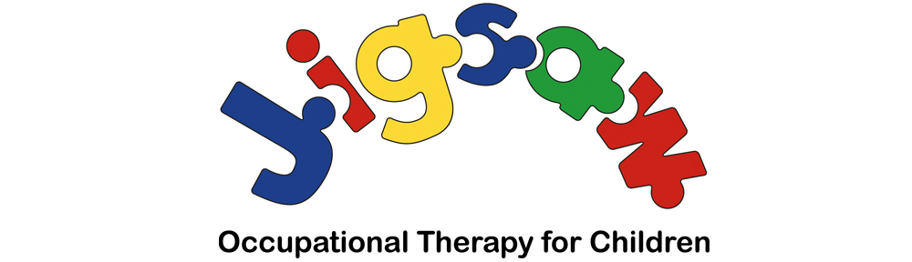 Jigsaw Occupational Therapy For Children